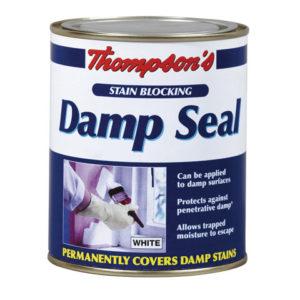 Thompson's Stain Block Damp Seal 750ml
