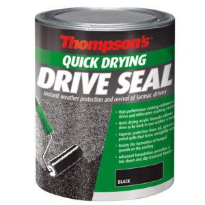 Drive Seal Black 5 litre