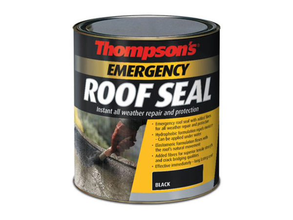 Thompson's Emergency Roof Seal 1 litre