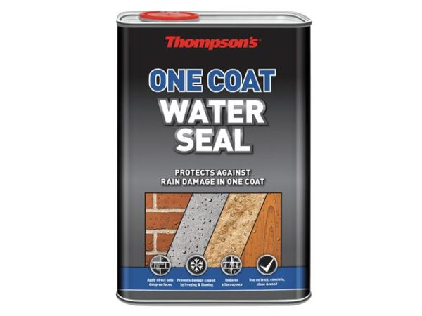 Thompson's One Coat Water Seal 1 Litre