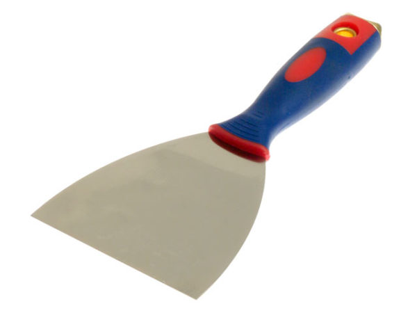 Drywall Putty Knife Soft Touch Flex 150mm (6in)
