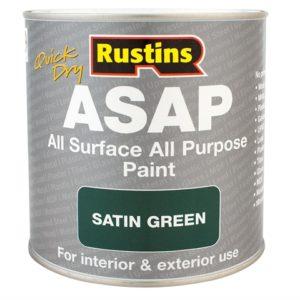 ASAP Paint Red 500ml