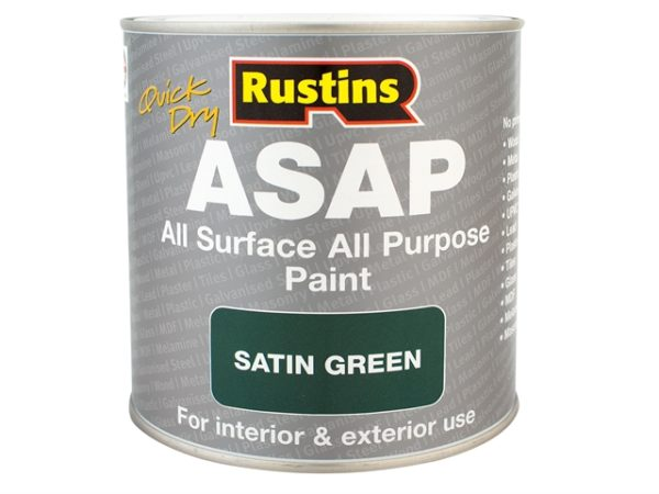 ASAP Paint White 250ml