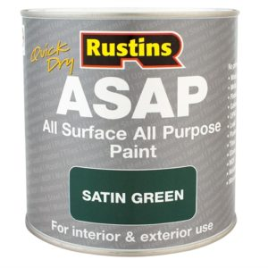 ASAP Paint White 500ml