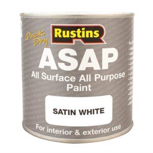 ASAP Paint White 1 Litre