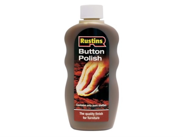 Button Polish 300ml