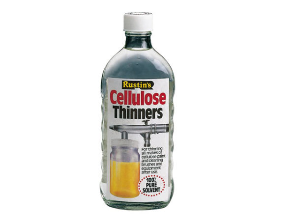 Cellulose Thinners 1 Litre