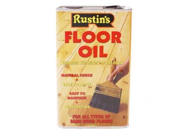 Floor Oil 5 litre
