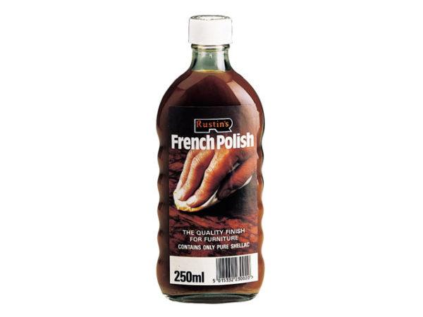 French Polish 300ml