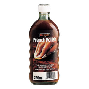 French Polish 125ml