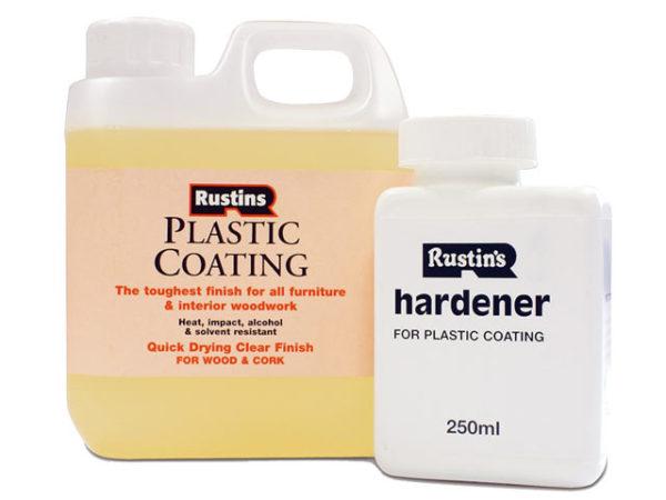 Plastic Furniture Coating Gloss 1 litre