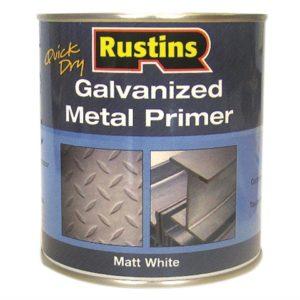Galvanized Metal Primer 500ml