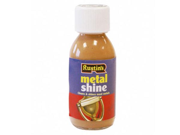Metal Shine 125ml