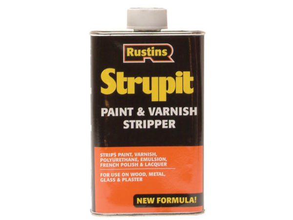 Strypit Paint & Varnish Stripper 1 Litre
