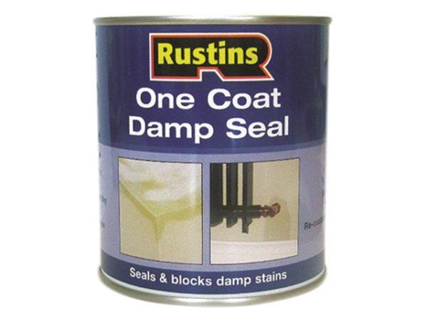 One Coat Damp Seal 250ml