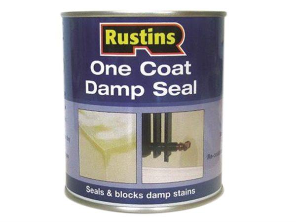 One Coat Damp Seal 500ml