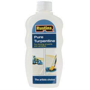 Pure Turpentine 300ml