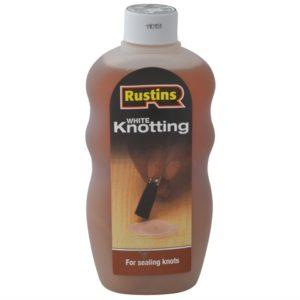 Knotting White 300ml