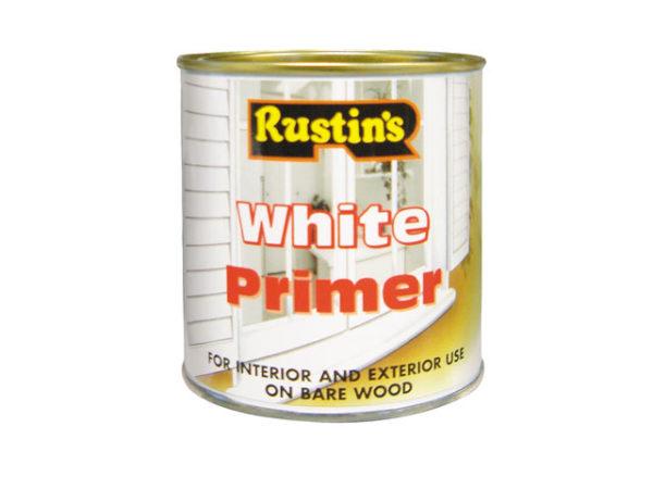 White Primer 500ml