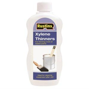 Xylene Thinner 500ml