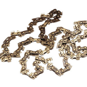 CSA-046 Replacement Chain for Petrol Chainsaw Bar 40cm (16in)