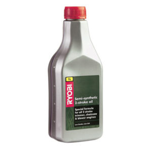 RGA-002 2 Stroke Mixing Oil 1 Litre