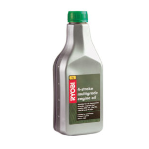 RGA-004 4 Stroke Engine Oil 1 Litre