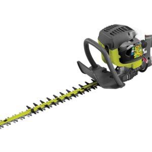 RHT-2660DA Quick Fire Petrol Hedge Trimmer 60cm 26cc