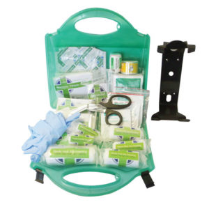 First Aid Kit 1-100 Persons BS Approved