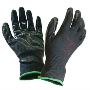 Seamless Inspection Gloves - Medium (Size 8) (Pack 12)