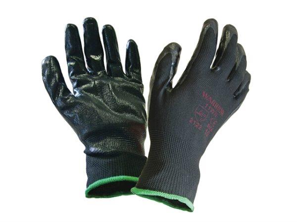 Seamless Inspection Gloves - Medium (Size 8) (Pack 12)