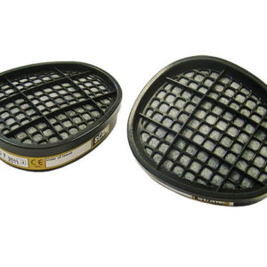 Twin Filter Replacement Cartridge A1 (Pack of 2)