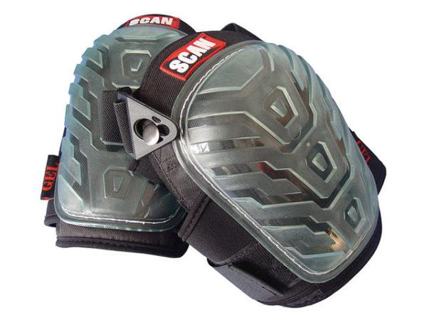 Professional Gel Knee Pads