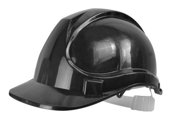 Safety Helmet Black