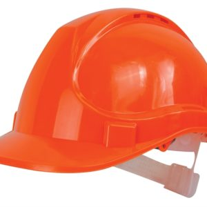 Safety Helmet Orange