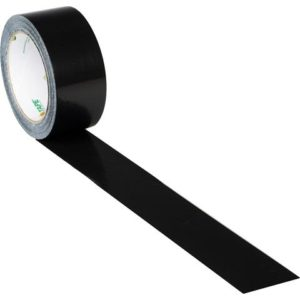 Duck Tape® 48mm x 18.2m Black
