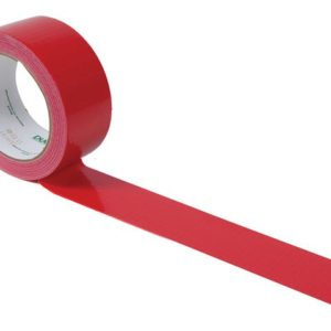Duck Tape® 48mm x 18.2m Red