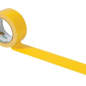 Duck Tape® 48mm x 18.2m Yellow