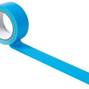 Duck Tape® 48mm x 18.2m Electric Blue