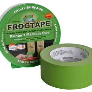 FrogTape® Multi-Surface Masking Tape 48mm x 41.1m