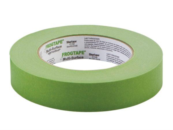 FrogTape® Multi-Surface Masking Tape 24mm x 41.1m