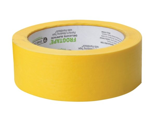 FrogTape® Delicate Masking Tape 24mm x 41.1m