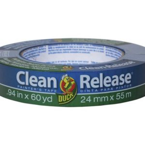 Duck® Clean Release® Masking Tape 24mm x 55m