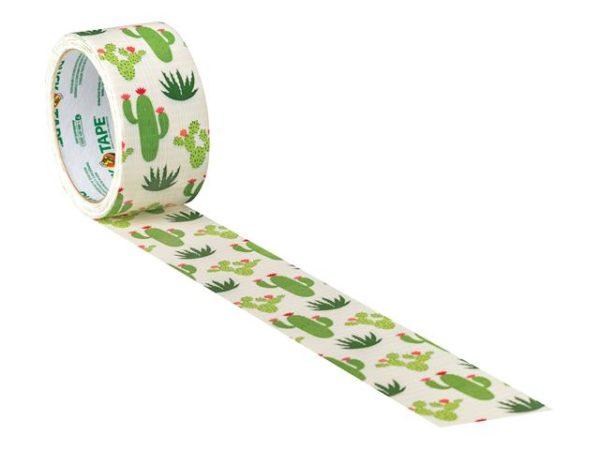 Duck Tape® 48mm x 9.1m Cacti
