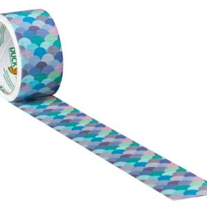Duck Tape® 48mm x 9.1m Mermaid