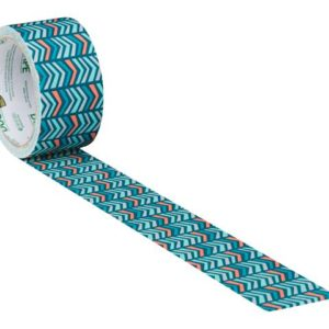 Duck Tape® 48mm x 9.1m Herringbone