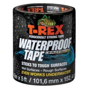 T-REX® Waterproof Tape 100mm x 1.5m