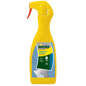 Ready To Use Wallpaper Stripper 1 Litre