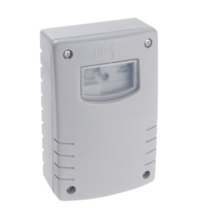 IP44 Sunset Switch with Timer