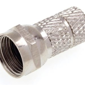 F Type Satellite Connector